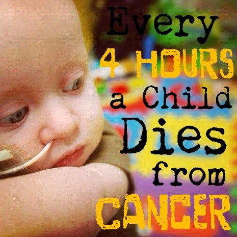 05263abc02c3890037f7351184c08c2b fighting cancer our kids